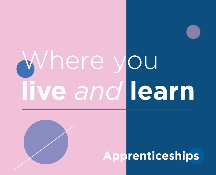 Apprenticeships at Coventry College