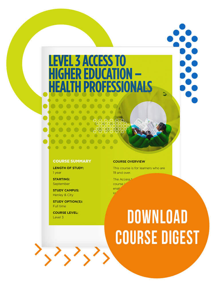 Download Health Professionals Course Digest