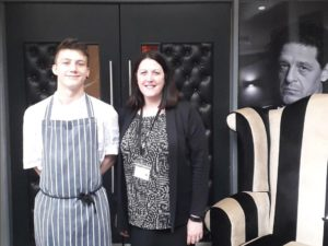 National Apprenticeship Week – Positive Impact