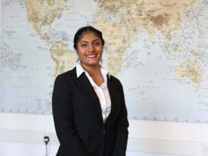 Samanta Sahota – Case Study