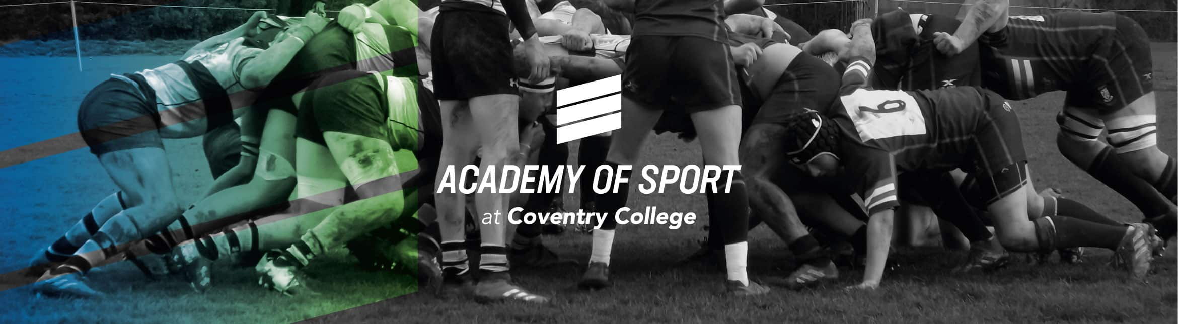 Rugby at Coventry College