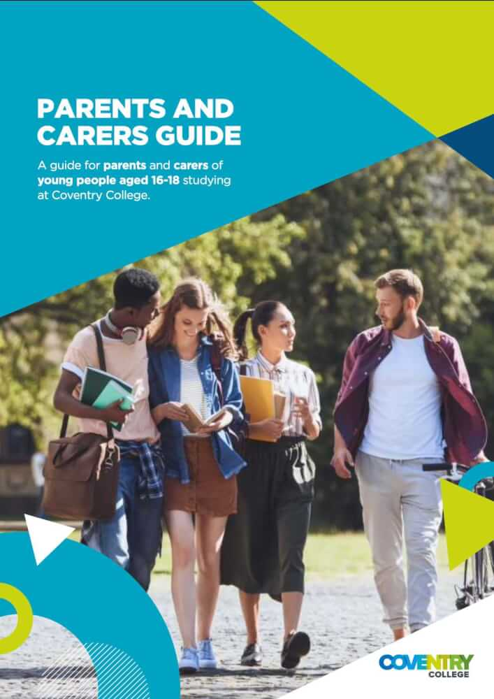 Parents and Carers guide