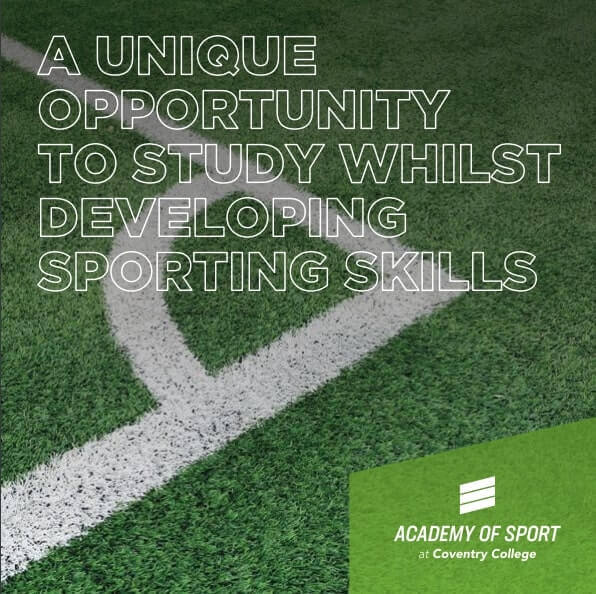 Academy of sport guide