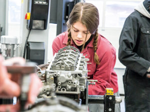 Coventry College Leading the Way With New Apprenticeship & Trainee Initiatives