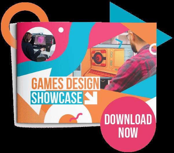 Download Games Design showcase PDF