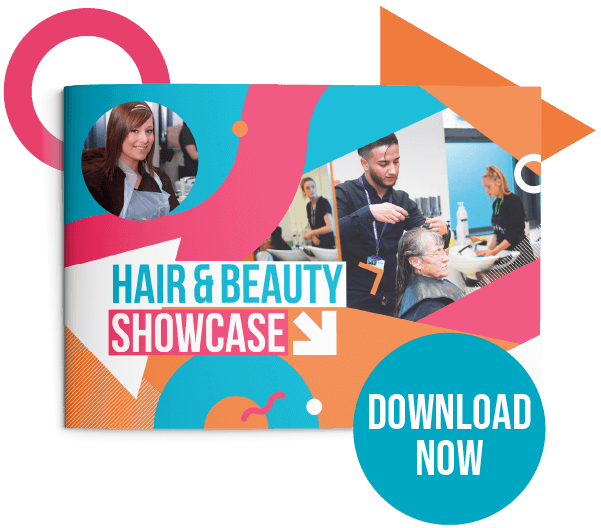 Download Hair and Beauty Lookbook PDF