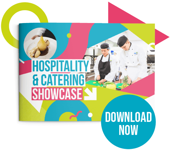 Download Hospitality and Catering Lookbook PDF