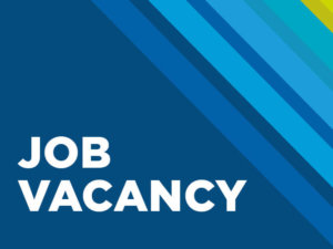 Vacancy: Curriculum Manager Construction and Building Services