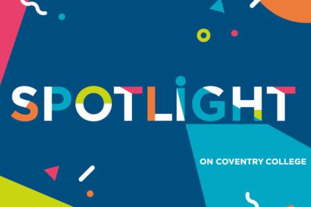 Spotlight, Online Open Event