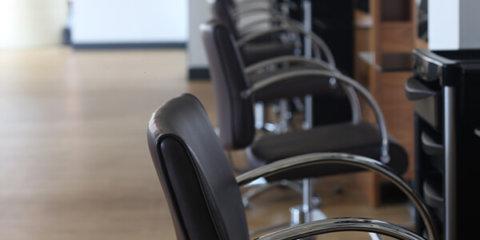 Hair Salon facilities