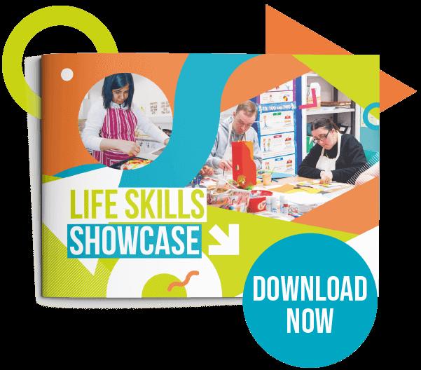 Foundation and Life Skills showcase PDF