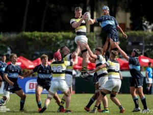 Interview with Harry Barnes – Semi Professional Rugby Player & Schools Community Coach