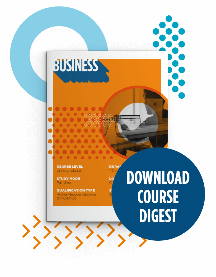 Course digest for Business