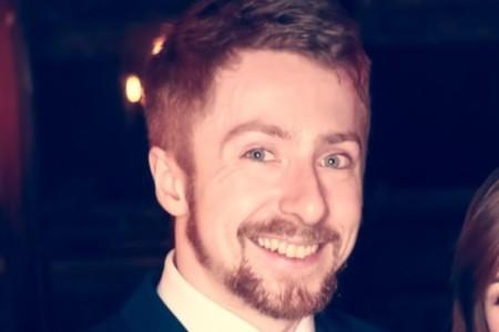 Alex Harkin, Gaming learner