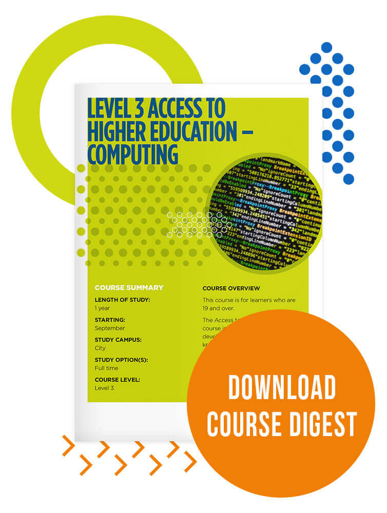 Download Computing Course Digest