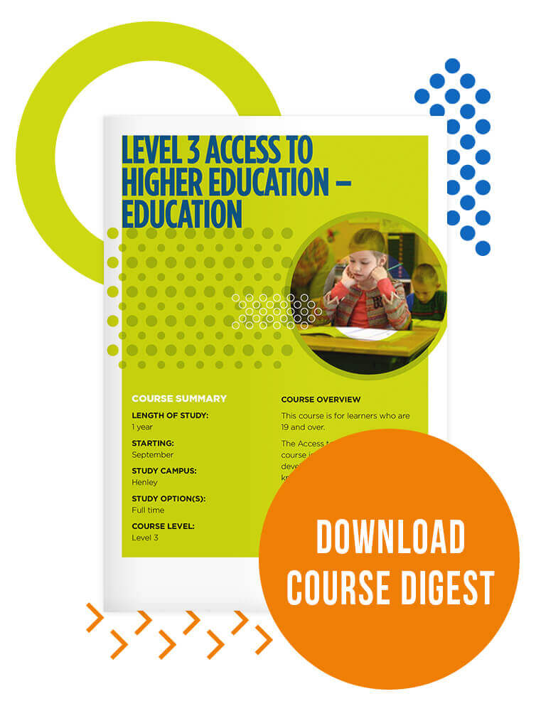 Download Education Course Digest