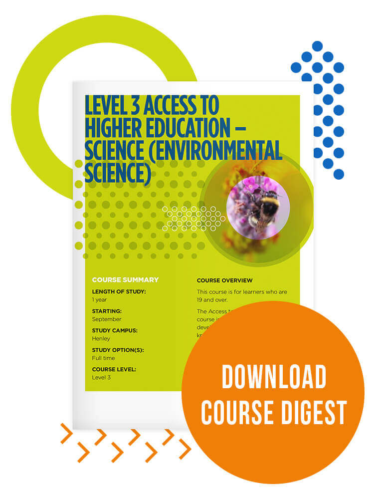 Download Environmental Science Course Digest