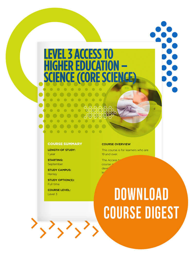 Download Core Science Course Digest