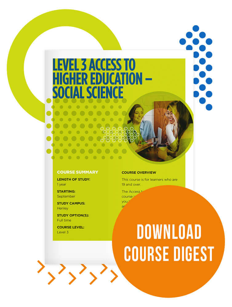 Download Social Science Course Digest