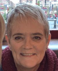 Diane Crookes, Teaching Staff Governor
