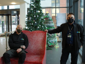 Christmas Cheer for Hinckley Community Group
