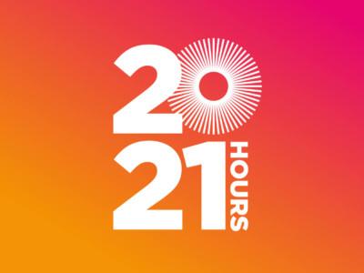 2021 Hours logo