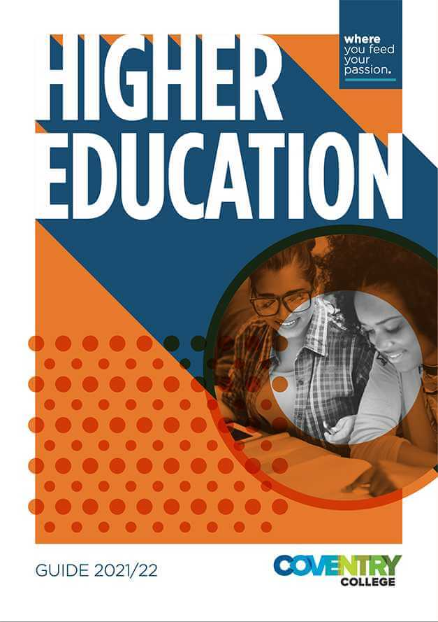 Higher Education Guide