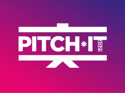Pitch It logo