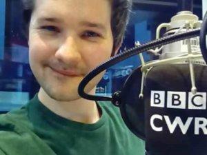 Former Learner Achieves Boyhood Dream By Becoming BBC C&W Radio Show Host
